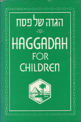 The Haggadah for Children