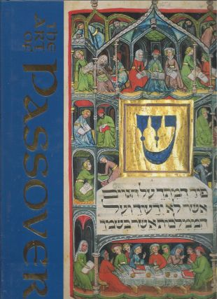 The Art of Passover. Stephan O. Parnes, compiled and edited.