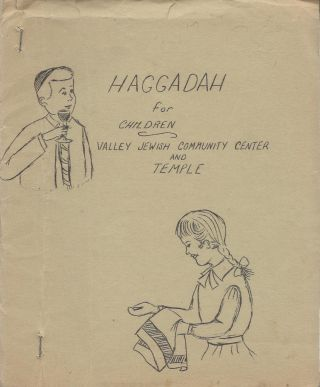 Haggadah for Children