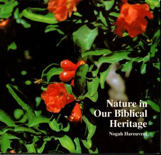 Nature in Our Biblical Heritage