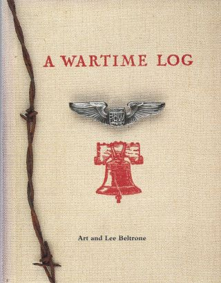 A Wartime Log: A Remembrance From Home Through the American Y.M.C.A.